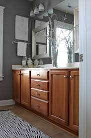 modern bathroom cabinet colors. Bathroom Cabinet Colors Color Trends Popular Stain Painting Cabinets Ideas To Consider Modern