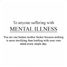 Mental Health Quotes Fascinating Mental Health For All Sorry About The Language But This Has To Be