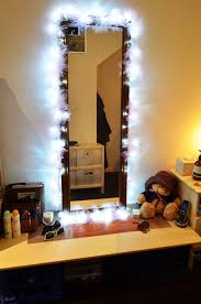 dressing table lighting ideas. pretty quirky pants diy dressing table go to wwwlikegossipcom lighting ideas