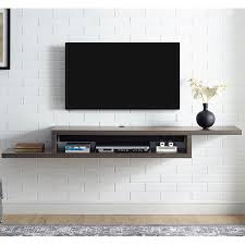 amazoncom martin furniture imass asymmetrical floating wall