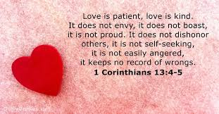 Religious Quotes About Love