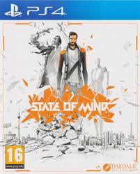 <b>State of Mind</b> (video game) - Wikipedia