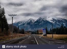 Foto dei monti Tatra presi in Slovacchia, nei pressi della vecchia  frontiera con la Polonia Foto stock - Alamy