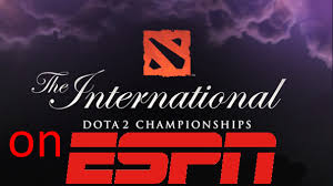 the international 2014 dota 2 championships will be broadcast live