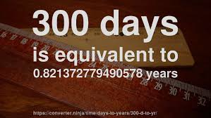 "Image result for ""300 days"""