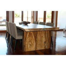 Solid Wood Modern Dining Table Suar Wood Dining Table Suar Wood Furniture Solid Wood Dining
