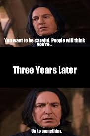 Funniest Movie Quotes One Liners Fascinating 48 Severus Snape Quotes That Prove He Is The Best Harry Potter Charact