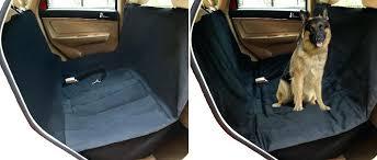 machine washable pet hammock car seat cover lifetime warrantypet