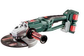 cordless grinder. wpb 36-18 ltx bl 230 (613102860) 9\ cordless grinder l