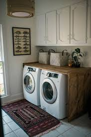 Laundry Room: Industrial Rustic Laundry Room Ideas - Laundry Rooms