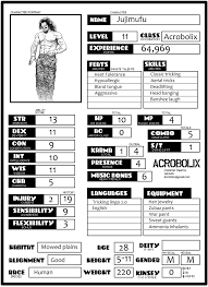 dungeons and dragons character sheet online character creation acrobolix
