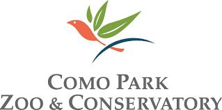 Como Zoo Conservatory - 1225 Estabrook Drive, Saint Paul, Minnesota.