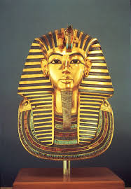 tutankhamun biography tomb mummy com tutankhamun gold funerary mask