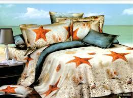 beach bedding theme