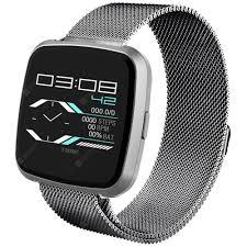 Смарт браслет <b>умные часы NO.1 G12</b> монитор сердечного ритма
