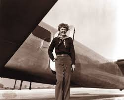 how s one child policy backfired disastrously picture of amelia earhart at the door of her lockheed electra