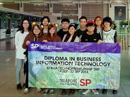 diploma in business information technology dmit singapore  4 11