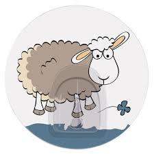 <b>крючок</b> адгезивный <b>TATKRAFT Funny Sheep</b> Tela, пластик   www ...