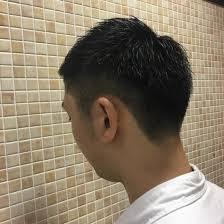 夏に向けたヘアスタイルメンズカットもお任せください Arking