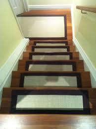 natural sisal carpet runner modern decor