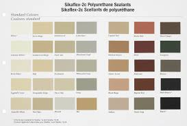 Sikalastic 715 Color Chart Dulux Once Matt Emulsion
