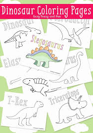 Realistic Dinosaur Coloring Pages Or Coloring Pages Tiana