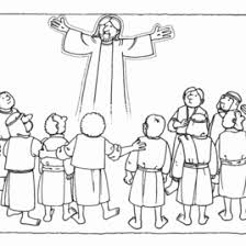 Small Picture Free Coloring Pages Jesus Enters Jerusalem Archives Mente Beta