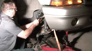 Replacing upper and lower ball joints on 2001 Dodge Durango 4x4 ...