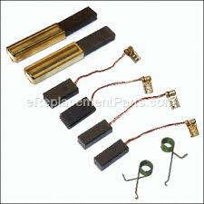 motor brush kit o 7526301 for oreck vacuums ereplacement parts grid is 1 inch square