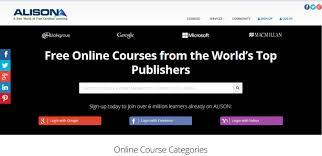 best websites to learn new skills online best websites for online learning via com