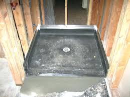 tile redi shower pan problems s base reviews