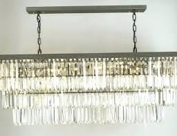 what size chandelier large rectangular chandelier large size of chandeliers large rectangular chandelier innovative rectangular crystal
