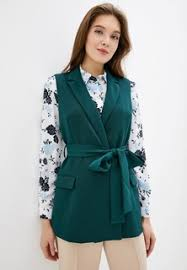 Купить женские <b>жилеты</b> в интернет-магазине Lookbuck