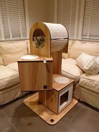 stylish cat furniture. Best HD Hagen Vesper Tower Modern Cat Tree Furniture Product Review Photos Stylish U