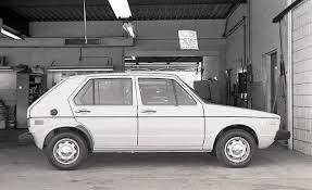 1977 Volkswagen Rabbit (50 Images) - Car Showroom Online