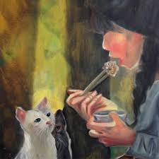 painting with a twist katy elegant katy acquaye tonge
