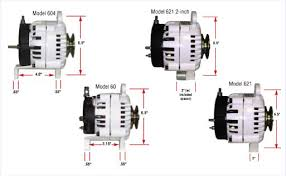 selecting an alternator for a boat west marine compatibility depends on engine model engine year engine compartment layout and other factors inspect your existing alternator mount and compare to the