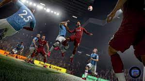 FIFA 21 (PS4) Review