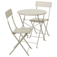 garden table and chairs for sale in leeds. ikea saltholmen table+2 folding chairs, outdoor garden table and chairs for sale in leeds