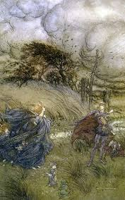 best ideas about dream act laurene powell jobs illus from shakespeare s a midsummer night s dream by arthur rackham