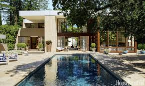 pool house interior. Pool House Interior