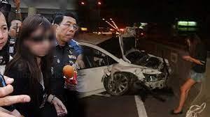 เปิดคำพิพากษาศาลฎีกาส่วนแพ่ง 'แพรวา'ชนรถตู้ดับ 9 ศพ ชดใช้ 24.7 ล้าน