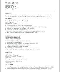 General Labor Sample Resume General Labor Resume General Labor