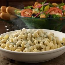 photo of olive garden italian restaurant bellingham wa united states cavatappi pasta