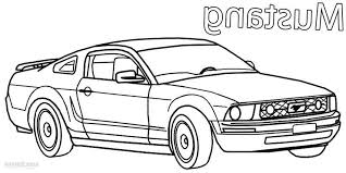 Car Printable Coloring Pages New Car Printable Coloring Pages