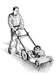 cutting the grass clipart clipartfest mowing lawn clip art lawn