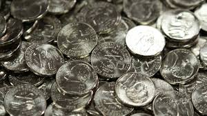 Penny Values Chart 2017 15 Valuable Coins That May Be In Your Coin Jar Mental Floss