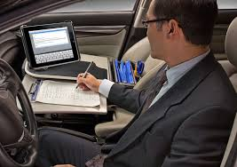 office desk workstations. Mobile Car Office Desk Hostgarcia Photo Details - These Image We Give A Suggestion That The Workstations