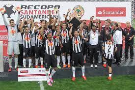 Relembre os times brasileiros campeões da Recopa Sul-Americana