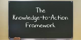 The Knowledge To Action Framework Knowledgenudge Medium